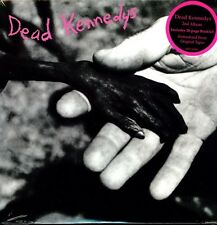 Dead Kennedys - Plastic Surgery Disasters [New Vinyl]