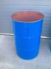 Oil Drum. 45 Gallon. Good Condition. Waste Burner, Incinerator.