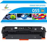 1PK Compatible For Canon CRG-055 Black Toner 055 imageCLASS MF741Cdw MF746Cdw