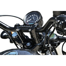 """Extensiones Torres Manillar Para Harley-Davidson Sportster 2"""" Riser Extensions"""