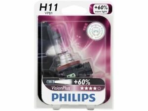 For 2003-2005 Saturn L300 Headlight Bulb Low Beam Philips 52742FJ 2004