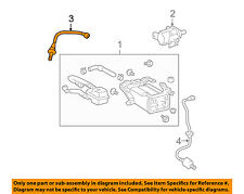 Lexus TOYOTA OEM 08-13 IS250-Oxygen O2 Sensor 8946730040