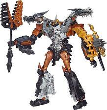Transformers Age of Extinction Grimlock Leader Action Figure New / Sealed