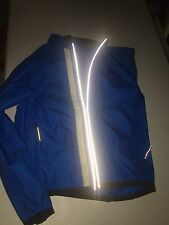 Vintage Size Medium Nike Clima Fit 3M Running ~ Fashion ~ Jacket