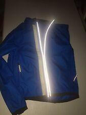 Vintage Size Medium Nike Clima Fit 3M Running ~ Fashion ~ Jacket