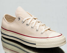 Converse Chuck Taylor All Star '70 OX Men's Women's Unisex Parchment Sneakers