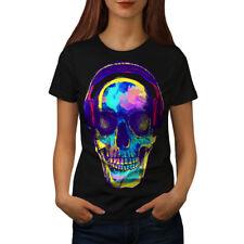 Festival de Música de Cráneo Mujeres T-shirt new | wellcoda