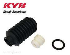 KYB FRONT STRUT BUMP STOP & BOOT KIT FOR NISSAN 180SX RS13 88-91 CA18DET 1.8L