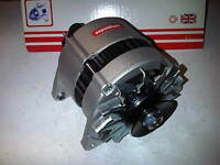 TVR 400 GRIFFITH & CHIMAERA 3.5 3.9 V8 BRAND NEW ALTERNATOR 70AMP V PULLEY TYPE