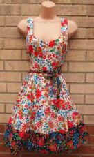Unbranded Summer/Beach Dresses for Women with Buttons