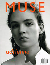 MUSE #43 S/S '16 ADRIENNE JULIGER Damaris Goddrie OLYMPIA CAMBELL Nora Attal NEW