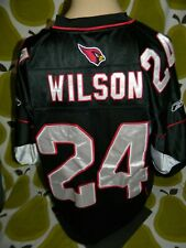 Discount Wilson Arizona Cardinals NFL Jerseys for sale | eBay  supplier