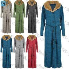Abrigos y chaquetas de mujer sin marca de piel