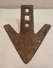 Vintage Empire 840-8 Cultivator Push Plow Attachment