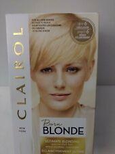 (1) Nice 'n Easy Born Blonde Ultimate Blonding Bleach Blonde Hair Color (NEW)