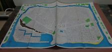 City State of the World Emperor - D&D - JUDGES GUILD (1980) - MAP!