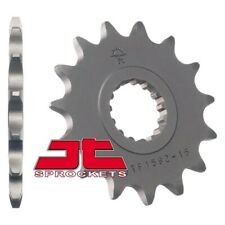 Jt Sprockets - Jtf1592.16 - Steel Front Sprocket, 16T