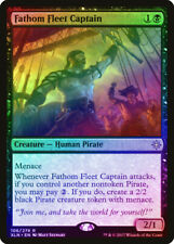 Fathom Fleet Captain FOIL Ixalan NM Black Rare MAGIC GATHERING CARD ABUGames