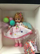 Congratulations 8'' Madame Alexander Doll #21180 NRFB