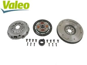 For Mini Cooper Supercharged Clutch Conversion Kit 1.6L Valeo 52151203