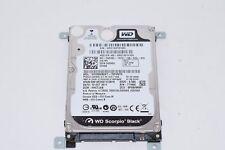 Western Digital WD2500BEKT-75PVMT0 DCM:HHCTJHB 250gb 2.5'' Sata hard drive