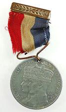 1937 BritainCORONATION OF GEORGE VI Aluminum. By Gaunt