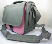 Camera Case Bag for Nikon DSLR D5200 D5100 D800 D7000 D3100 D3200 D90 D300 D700
