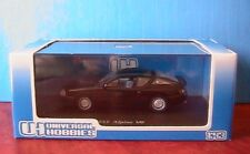 RENAULT ALPINE V6 TURBO NOIRE UNIVERSAL HOBBIES 1/43