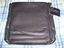 SHOWTIME WEEDS  WRAP UP BAG BELLINO LEATHER FOR CAST/ STAFF