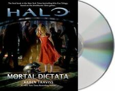 Halo: Mortal Dictata, , Traviss, Karen, New, 2014-01-21,