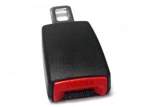 Mini Seat Belt Extender for 2011 Dodge Ram 3500 (Fits ALL Seats) - E9 Safe