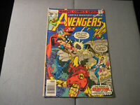Avengers #159 (Marvel, 1977) Low Grade