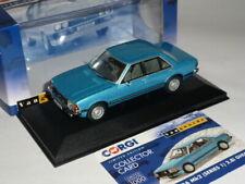 Ford Granada Mk2 2.8i Ghia 1:43 Corgi Vanguards Ltd Ed 1000 pcs VA12413