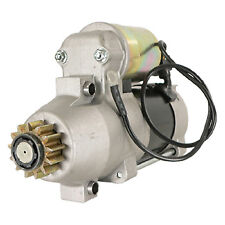 Starter Motor 13 Tooth PRO  for Yamaha F150/F250hp 4 Stroke 2004-2008 X-Ref# 63P