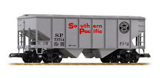 PIKO 38847 SOUTHERN PACIFIC COVERED HOPPER CAR- G SCALE