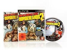 PS3 ADD-ON Content Pack -BORDERLANDS 2- RPG-Shooter USK18 DEUTSCH G