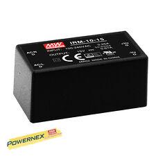 [POWERNEX] MEAN WELL NEW IRM-10-5 5V 2A 10W Single Output Power Supply