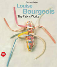 Louise Bourgeois: The Fabric Works, Germano Celant, Used Very Good Book