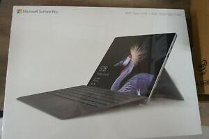 NEW Microsoft Surface Pro LJJ-00001 W Type Cover Avec Clavier Core M/128GB #12