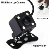 Mini Rear View Camera For Alpine ILX-207 ILX207 Waterproof Night Vision