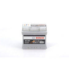 HEAVY DUTY BOSCH CAR BATTERY FOR SEAT S5001