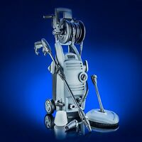 THE FORCE 2000 PSI -3000 PSI IPB High Power Electric Pressure Washer NEW 1.6 GPM