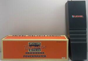Lionel 6-12867 TrainMaster Command PowerMaster EX/Box