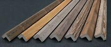 Wandverkleidung Holzoptik, Kantholz, Holzbalken aus Stryropor, Wandpaneele