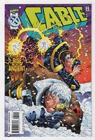 Cable #30 (Apr 1996, Marvel) [X-Man & Exodus] Jeph Loeb Ian Churchill ph