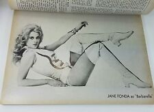 1967 Variety 34th Anniversary Issue Ann Margret Many Celeb Photos Vtg Ads