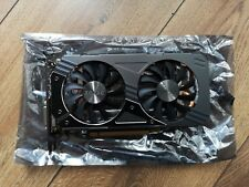 Zotac NVIDIA GTX960 2Gb  DDR5 Dual Fan Graphics Card