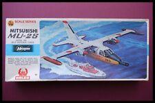 Hasegawa / Hales MU-2S Mitsubishi 1:72 Model Kit