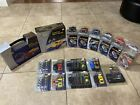 Zip Zaps Micro RC Lot HUGE lot , Six Cars Tons Of Accessories, And Track All NEW