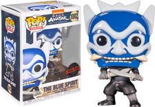 Funko Pop Avatar The Last Airbender #1002 Zuko Blue Spirit Limited Glow Chase